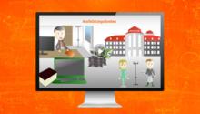 Wie beteilige ich das Finanzamt an meinen Ausbildungskosten? (Video)